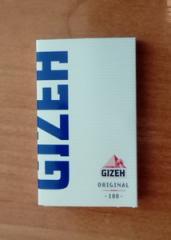 Paper Gizekh Magnet Original 100