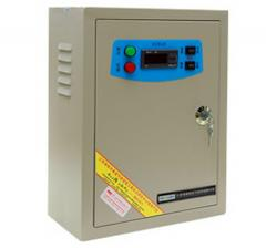 Электрический блок управления для холодильной