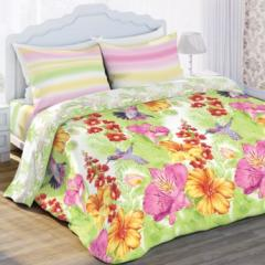 Bedding set of Euro BIO Comfort the Favourite