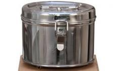 Box sterilizing round KSKF-12