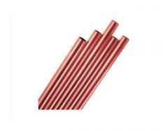 Труба медная прямая, ASTM B280