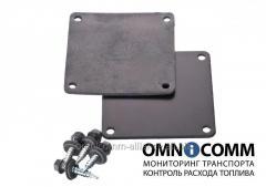 CAP FOR OMNICOMM LLS SENSORS (35 MM)