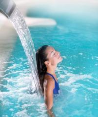 Reagents for the care of pool water