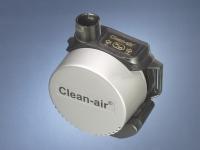 Autonomous turboblok of Clean Air Basic 2000