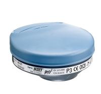Pro2 filter antiaerosol