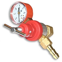 Reducer propane BPO-5-3