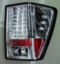 Задние фонари на Гранд Чероки, Фонари аварийные