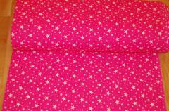 Уголок махровый ЛКС ТК Ярко-розовый