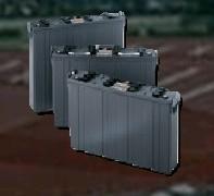 Тяговые аккумуляторы «Серия MBS»