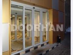 Конструкции алюминиевые, Алюминиевые строительные