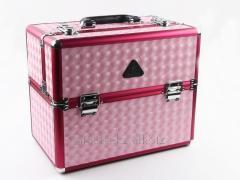 Case DY 2651 R (b) for the makeup artist (3D