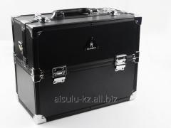 Case FY 2680 K (sr) for the makeup artist (black),