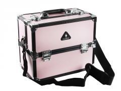Case FY 2681 K (sr) for the makeup artist (pink),