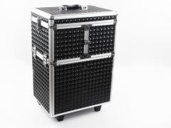 Suitcase of D 9015 (b) for the makeup artist (3D