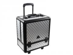 Suitcase of D 9018 K (sr) for the makeup artist (a