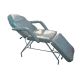 Couch massage electric (white, smooth skin)