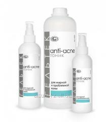 Тоник Anti-acne для жирной и проблемной кожи 200