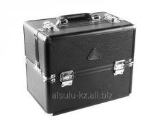 Case DY 2652 K (sr) for the makeup artist (black),