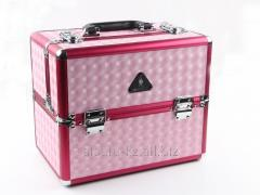 Case DY 2652 R (sr) for the makeup artist (3D