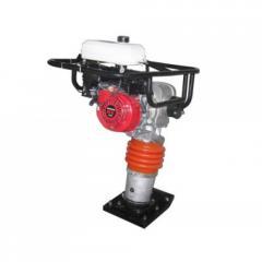 Vibrotrambovka A gasolina HCR-80К