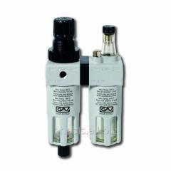 Влагоотделитель FRL-180 С регулятором давления и