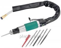 Hacksaw of pneumatic 5000 cycles/min., 230 l/min