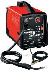 Semi-automatic Panther 132 welding machine