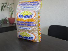 Pasta of Joint stock company-Niye