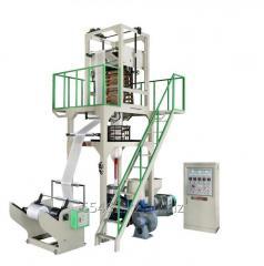 Оборудование для производства пленок, пакетов