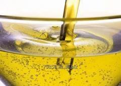 Technical linseed oil
