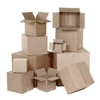 Гофрокартон, Упаковочный картон