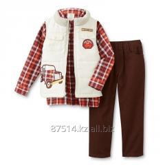 Детская качественная стильная одежда из США
