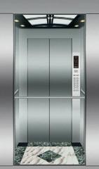 Грузопассажирский лифт BLT № 9