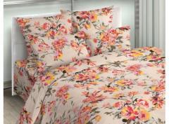 Комплект постельного белья Butterfly бязь 1,5 сп