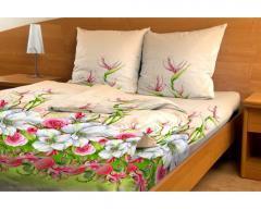 Комплект постельного белья Butterfly бязь 2,0 сп
