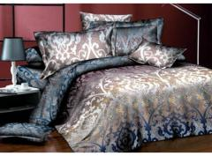 Комплект постельного белья Versailles полисатин