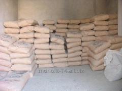Цемент  М400 Д 20 от ИП Монолит-14