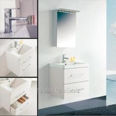 Les meubles pour les salles de bain