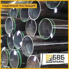 El tubo redondo inoxidable AISI 316 todas