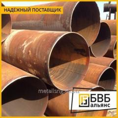 Los tubos de segunda mano y 1020 mm restablecidos