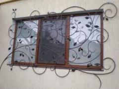 Window lattices in Almaty it is inexpensive!