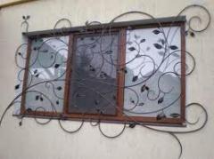 Window lattices in Almaty it is inexpensive!