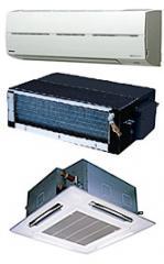Инверторные мультисплит-системы Toshiba GAV
