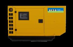 Дизельный генератор Aksa APD 20 MA