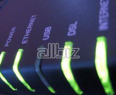 IP video servers