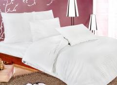 Комплект постельного белья полиэстер 60г.1,5СП