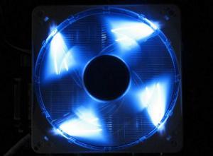 Illumination is light-emitting diode