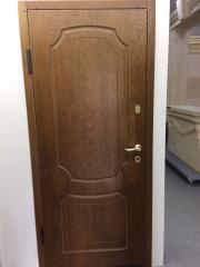 "Door entrance ""Sabine"""