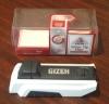 Машинка для заполнения сигаретных туб Гизех