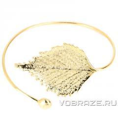 Liszt's bracelet of a birch of Ester Bijoux